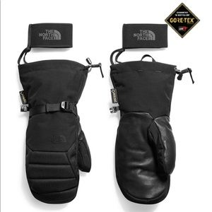 The North Face Kootenai Goretex Mittens
